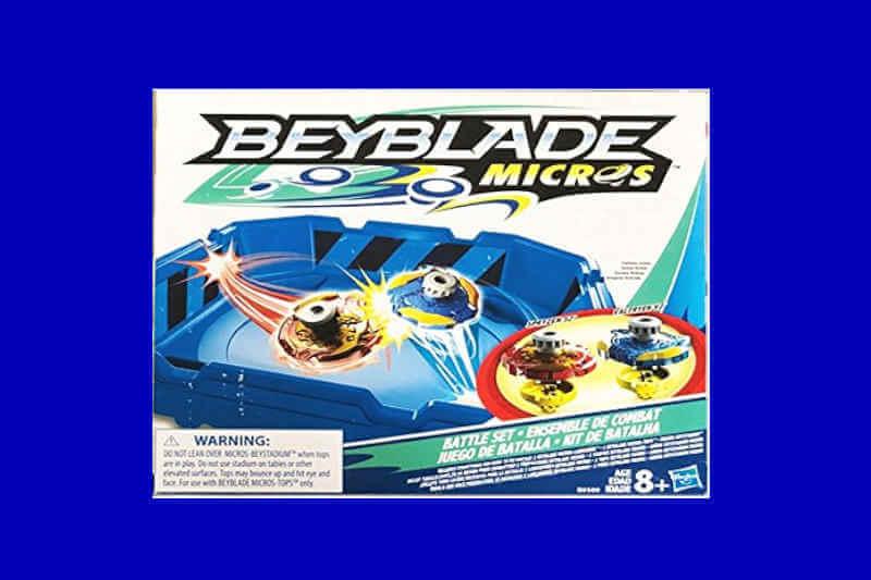 beyblade Micros
